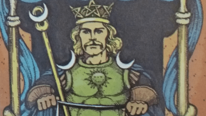Saturday 30th March 2019: (7) Chariot