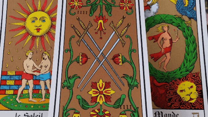 Remembrance Day: 4 of Swords